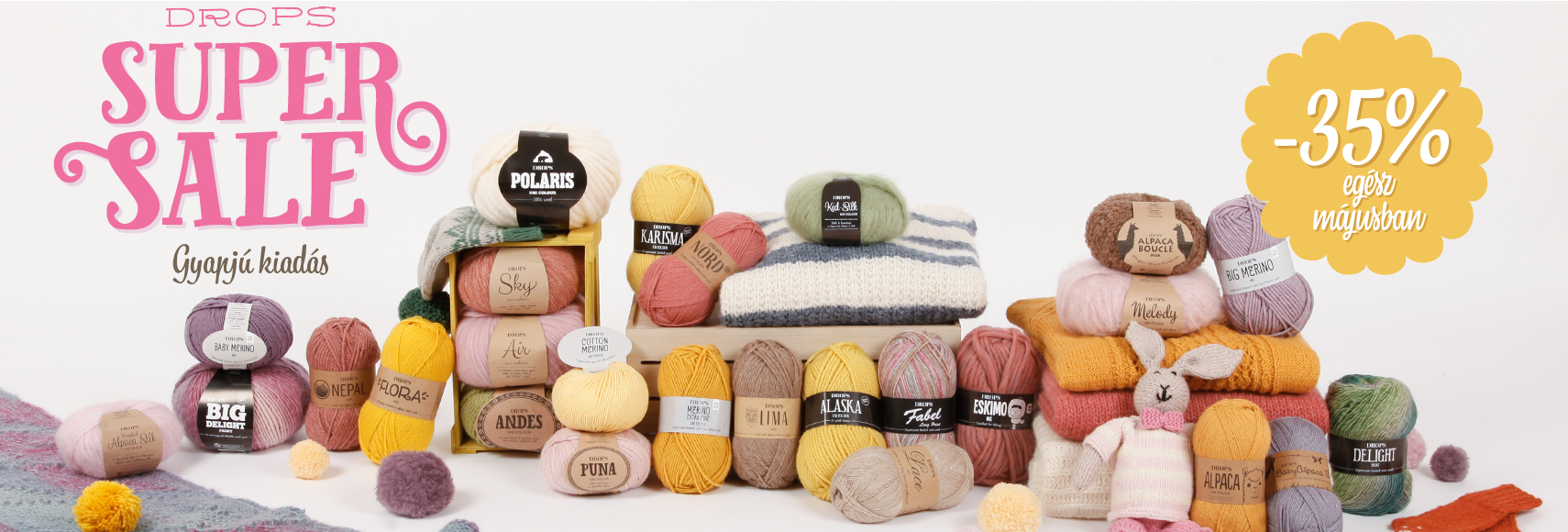 Super Sale Wool 2019