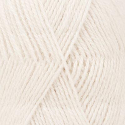Drops Alpaca Unicolor - 100