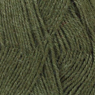 Drops Alpaca Unicolor - 7895