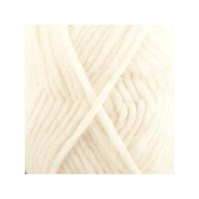 Drops Eskimo / Snow Unicolor ~ 01