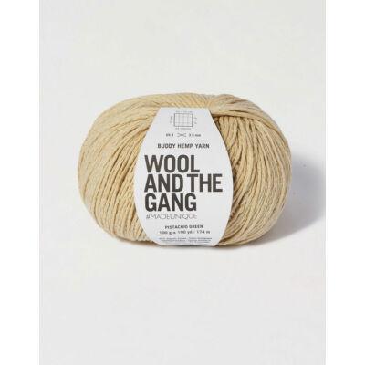 Wool And The Gang Buddy Hemp Yarn