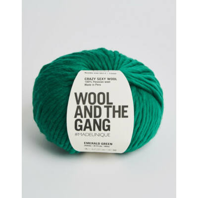 Wool And The Gang Crazy Sexy Wool