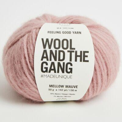 Wool And The Gang Feeling Good Yarn