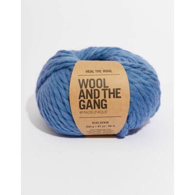 Wool And The Gang Heal The Wool