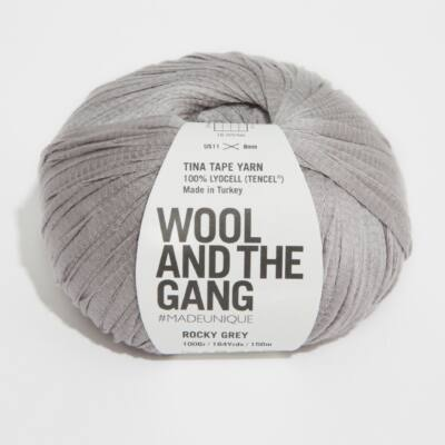 Wool And The Gang Tina Tape Yarn