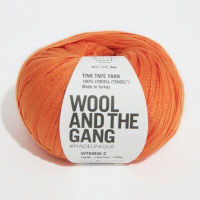 Wool And The Gang Tina Tape Yarn